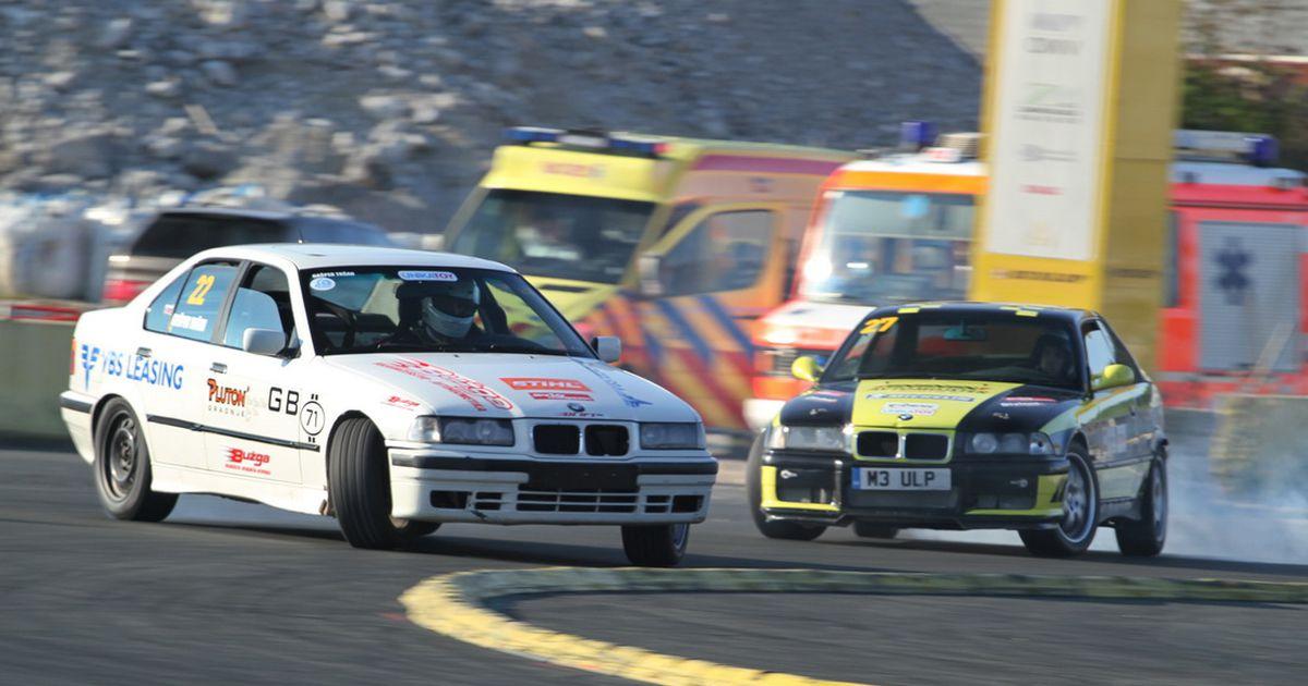Avto magazin drift challenge