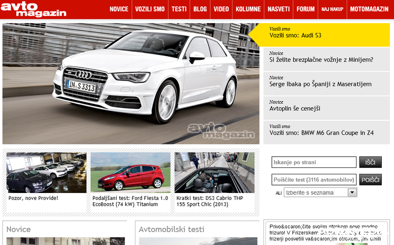 avto-magazin.si
