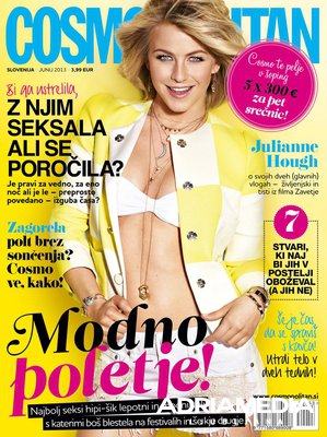 Revija Cosmopolitan