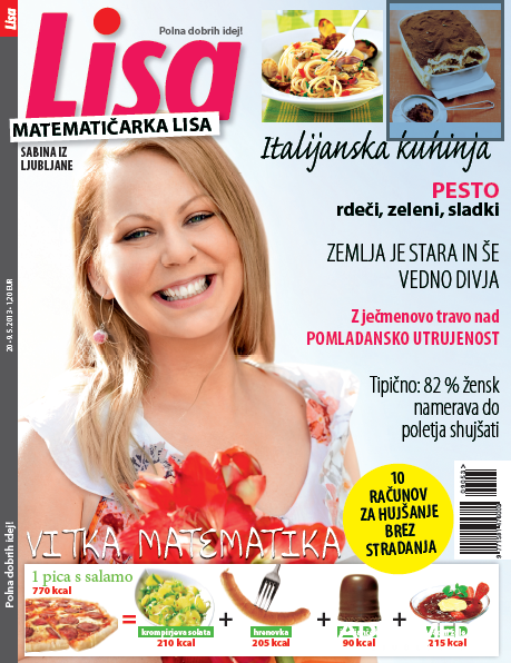 lisa revija