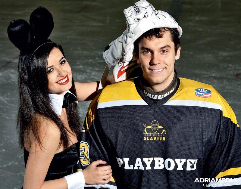 hokej playboy slavija