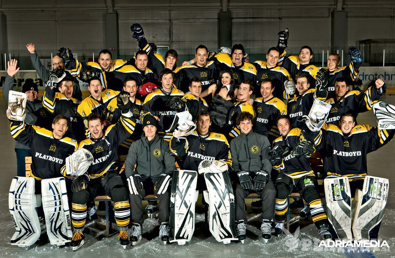 hokej playboj slavija