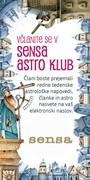 Sensa astro klub