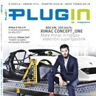 Izšla je druga številka mednarodne revije Plugin magazine