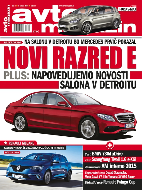 Avto magazin 02/2016