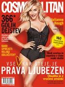 Cosmopolitan februar 2016
