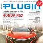 Izšla je peta številka mednarodne revije Plugin magazine
