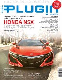 Plugin magazine