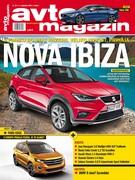 Avto magazin 19/2016