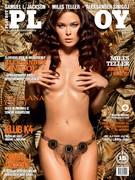 Playboy Oktober 2016