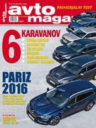 Avto magazin 22/2016