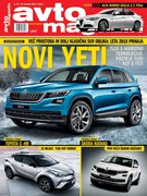 Avto magazin 25/2016