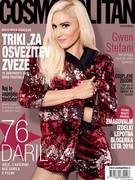 Cosmopolitan december 2016