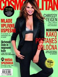 Cosmopolitan januar 2017