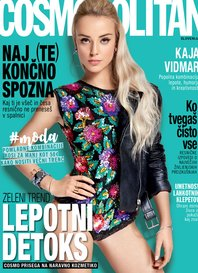 Cosmopolitan Marec 2017