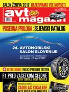 Avto magazin 07/2017