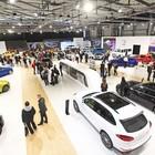 Avto magazin je uradni partner Avtomobilskega salona