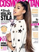 Cosmopolitan maj 2017