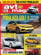 Avto magazin 09/2017