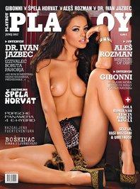 Playboy Junij 2017