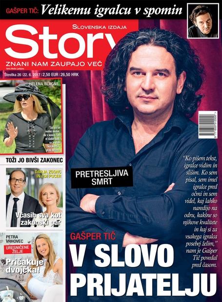 Story 26/2017