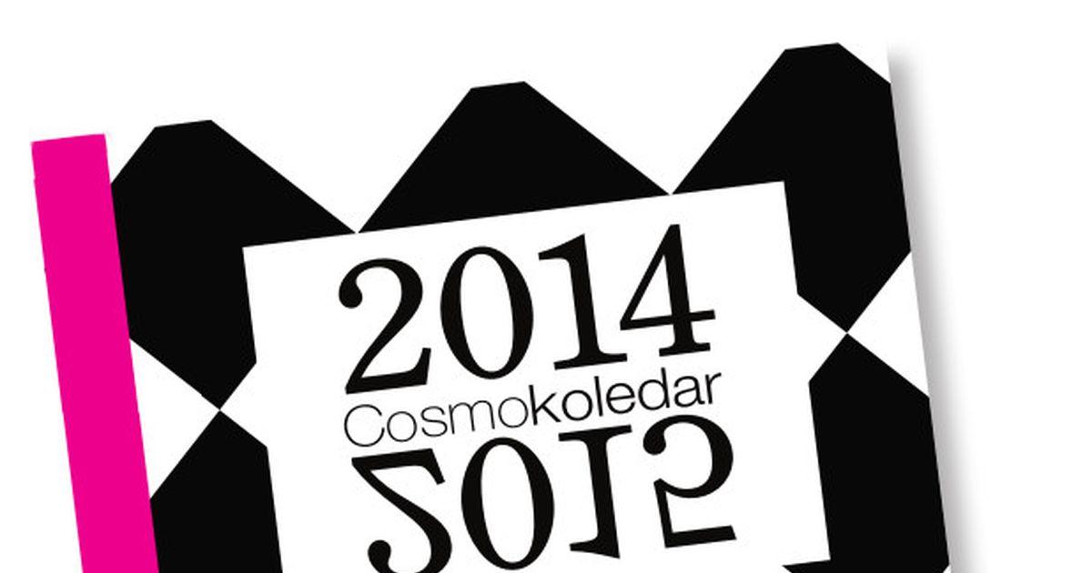 Cosmo študijski koledarček (foto: arhiv AM)