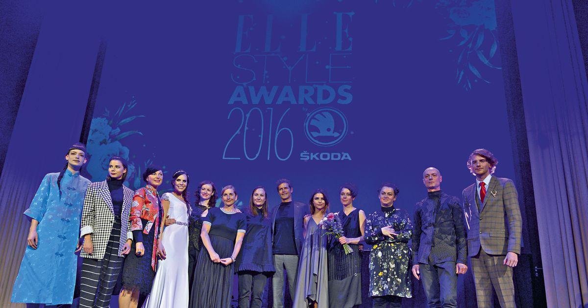 Elle Style Awards (foto: Elle arhiv)