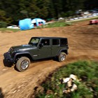 Jeep festival in Avto magazin