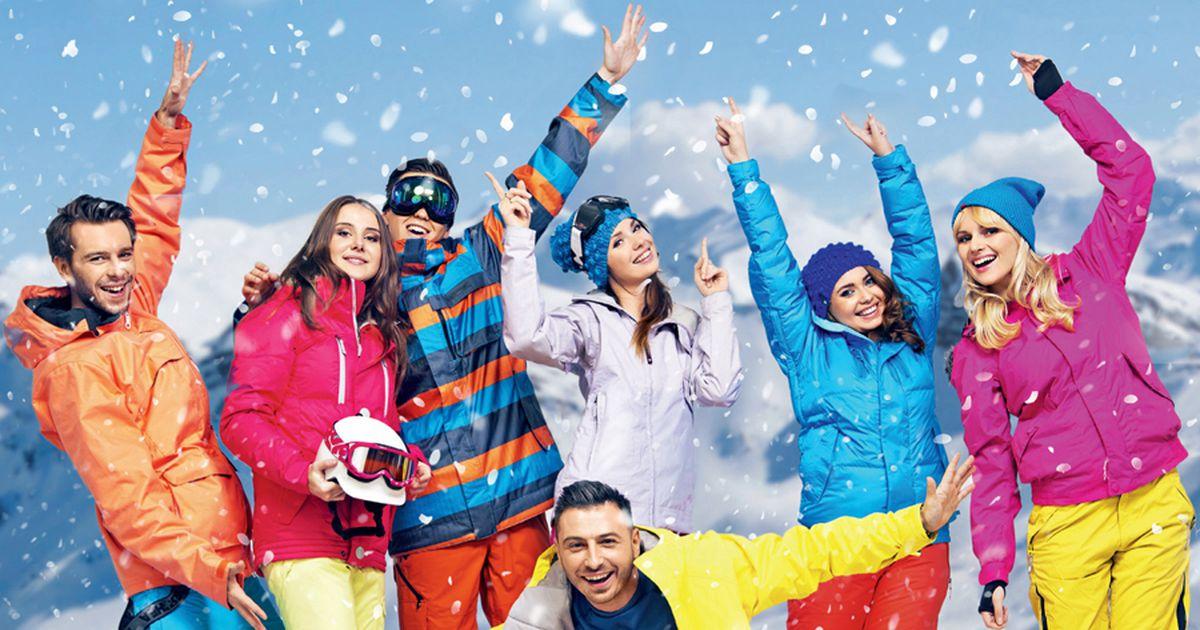 Cosmo Ski Opening (foto: Cosmopolitan Slovenija)