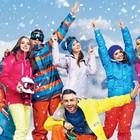 Cosmo Ski Opening