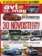 Avto magazin 11/2017