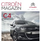 Revija Citroën magazin