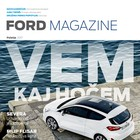 Revija Ford magazine