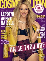 Cosmopolitan oktober 2017