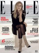 Elle November 2017