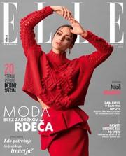 Elle December 2017