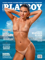 Playboy December 2017