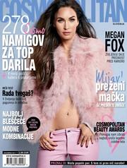 Cosmopolitan december 2017