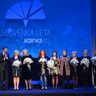 Revija Jana je podelila naziv Slovenka leta