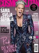 Cosmopolitan januar 2018
