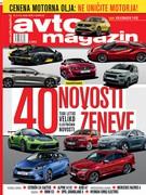 Avto magazin 04/2018