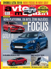 Avto magazin 05/2018