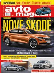 Avto magazin 06/2018