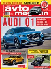 Avto magazin 07/2018