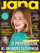 Jana naslovnica Jana, 26/2018