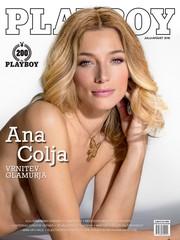 Playboy Julij - Avgust 2018