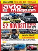 Avto magazin 08/2018