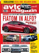 Avto magazin 09/2018