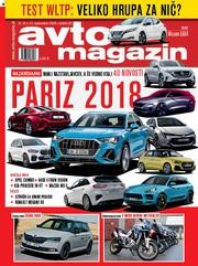 Avto magazin 10/2018