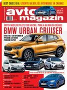 Avto magazin 11/2018